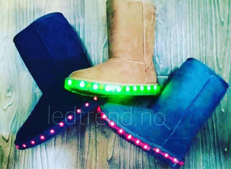 På en kald og grå søndag så er det viktig med gode varme sko  #ledtrend #barnemote #julegavetips #barnegave #gavetips #sko #barnesko #guttesko #mote #skomote #tilhan  #jentesko #jentemote #julegaver #jul2016 #barnemoro #dragonfly #skonyheter #ledsquad #dans #dansetime #danseløve #dansesko #leduggs #höstnytt #høstsko #vintersko #mørkt