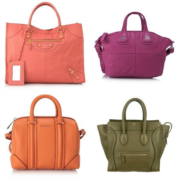 Shop the Look: Tote Bags