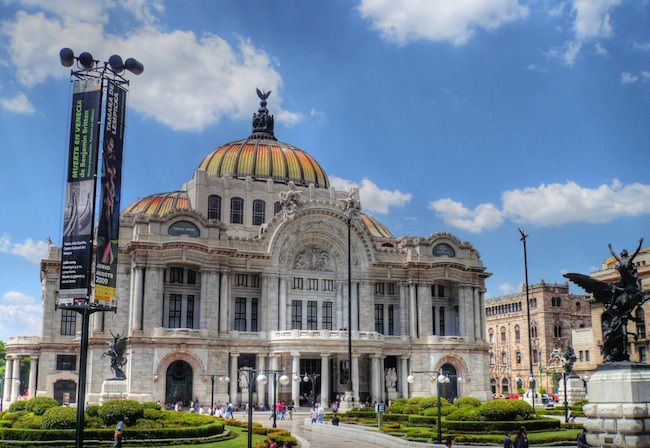 How To Be A Tourist In Mexico City (Written By A Mexican) #mexicocity #mexico #guide