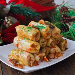 These are the best cabbage rolls you will ever have.