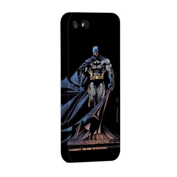 CAPA DE IPHONE – DC COMICS – BATMAN – THE DARK KNIGHT 2
