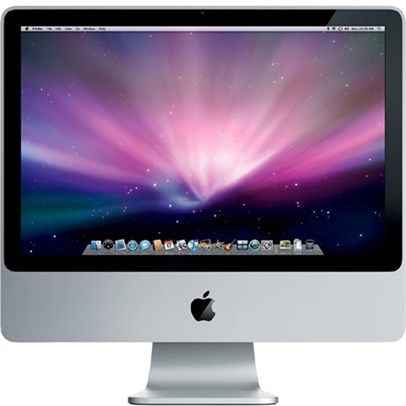 "Ozsale - Apple Imac 20"" Early 2008 2.66Ghz Core 2 Duo 2Gb Ram 320Gb Hdd. Shop now for $469!"