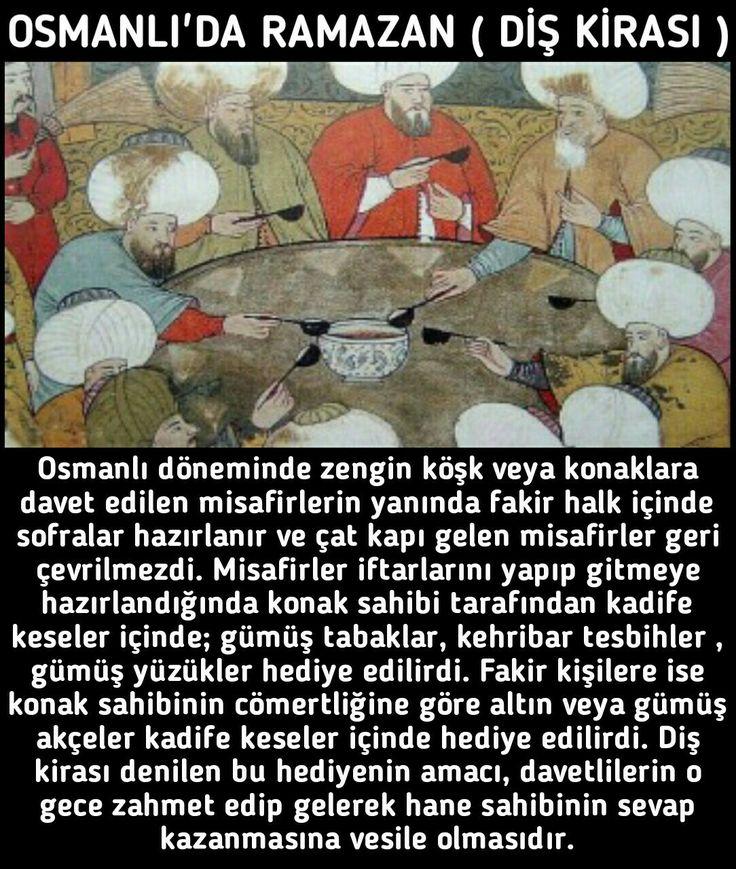#OsmanlıDevleti #OsmanlıTarihi #OsmanlıdaRamazan #Ramazan #DişKirası #Tarih #Sofra #Rızk #Misafir #ottoman_1453_2023 #osmanlï_1453_2023 #sarpertr #yasir_palestine #türkmendağı #müslüman #ottomanempire #sondakika #gündem #islam #din #yemek #iftar