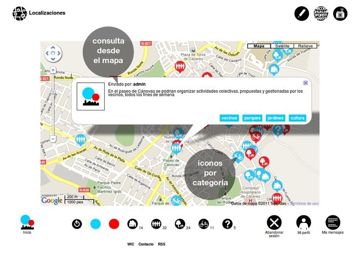 whatif   mapeado urbano participativo