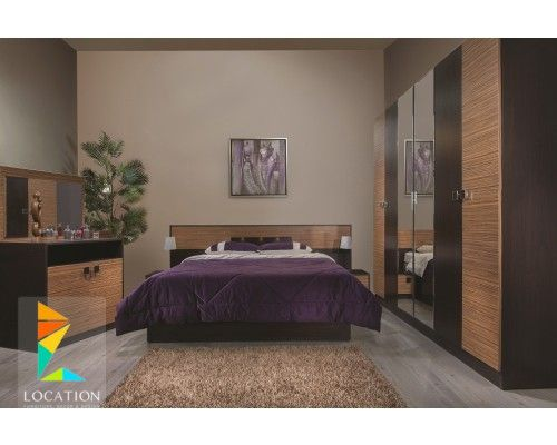 غرف نوم للعرسان كامله جرار Room Home Decor Furniture