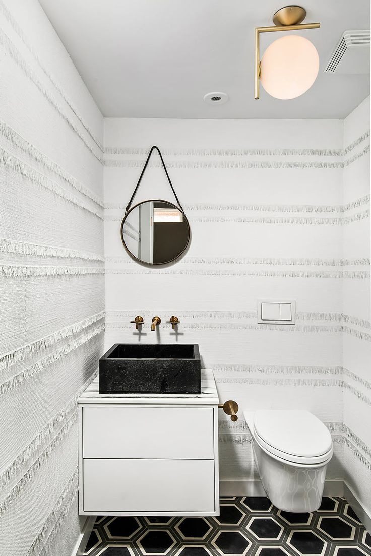 517 best beautiful bathrooms images on pinterest bathroom ideas beautiful church conversion by linc thelen design and scrafano architects in chicago unique powder room