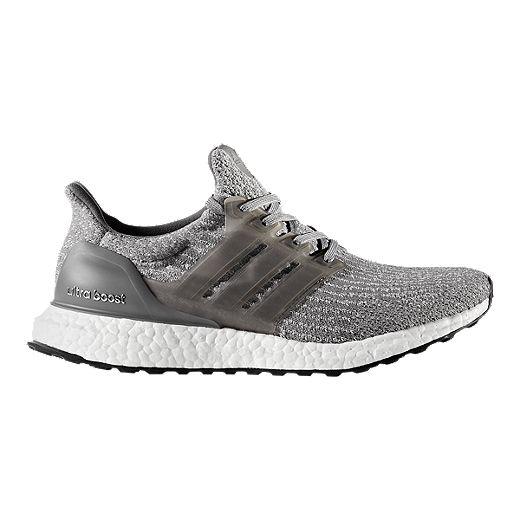 adidas Women\u0027s Ultra Boost Running Shoes - Grey