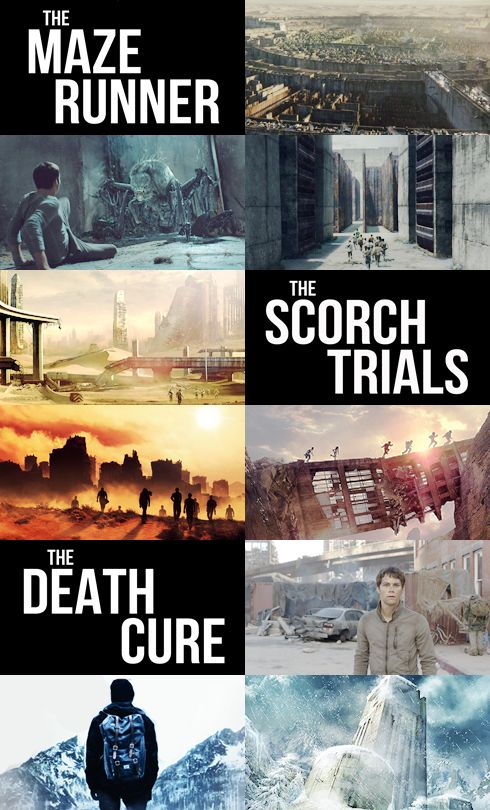 """#themazerunner #thescorchtrials #thedeathcure - """"WICKED is good."""""""