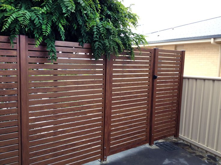 screens fences metal aluminum steel | Fencing and Gates Supplied & Installed to Perth, WA