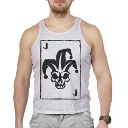 The Joker Tank-top