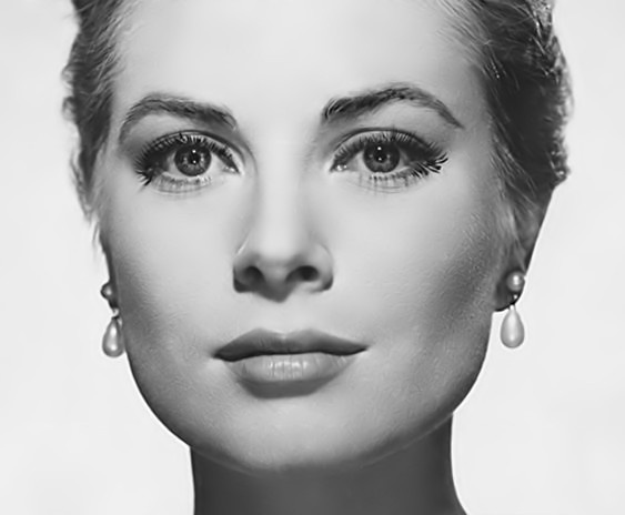 Grace Kelly - Beauty and class  my sweet violet