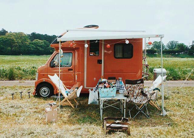 Les 708 meilleures images propos de camp rv sur pinterest volkswagen camions et bus - Vernieuwing p etite badkamer ...