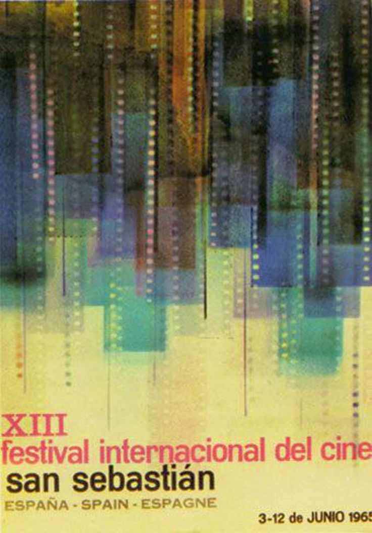 San Sebastian Film Festival 1965