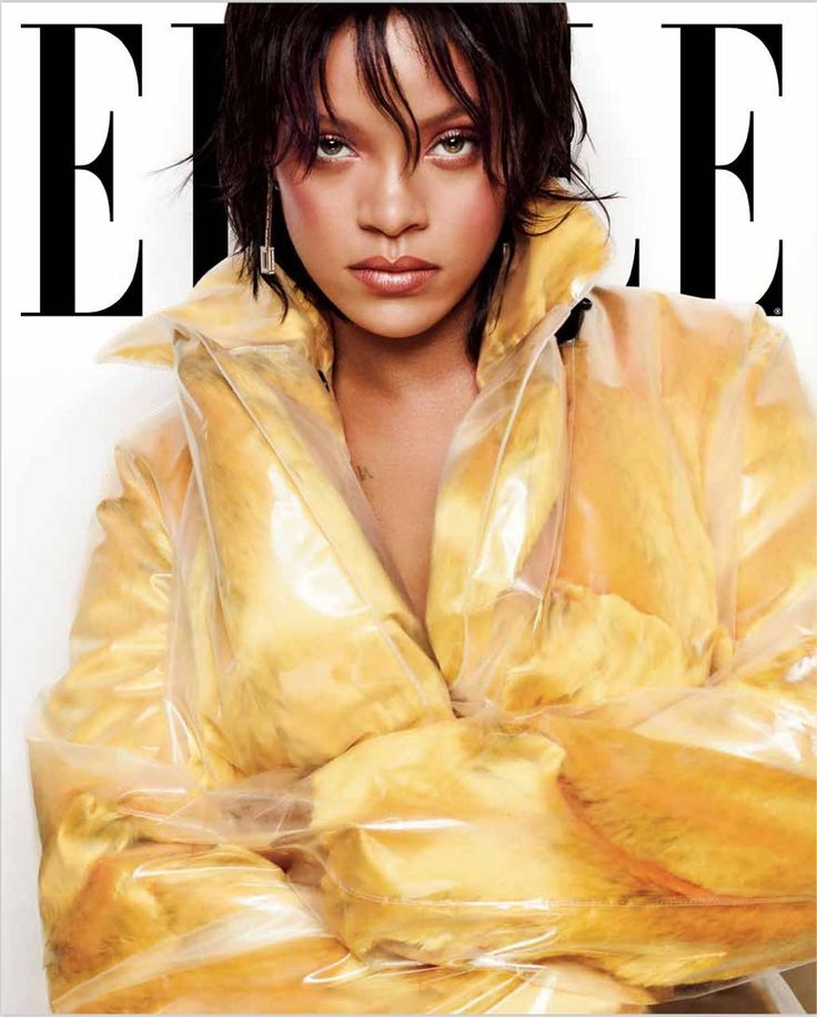 "633.9k Likes, 4,004 Comments - @badgalriri on Instagram: ""@elleusa cover #3 Featuring @fentybeauty"""