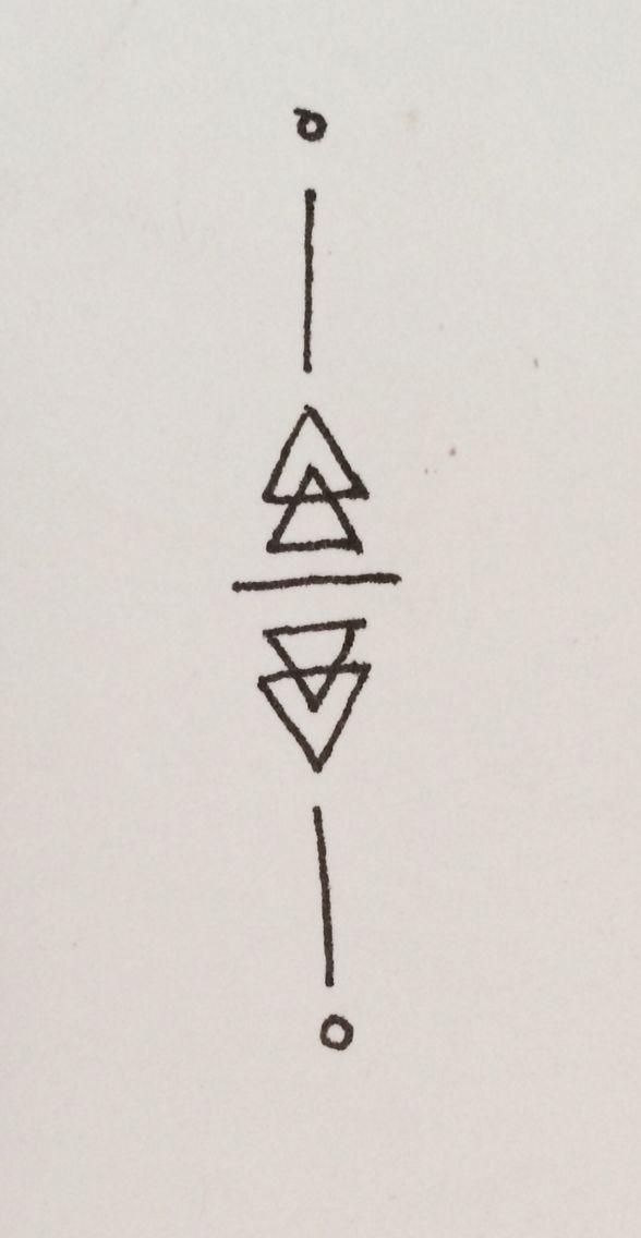 Tiny Tattoo Idea – minimalist tattoo concept…