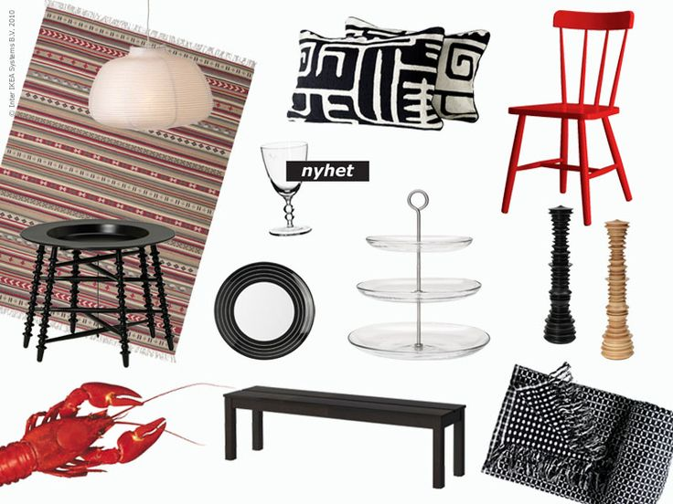 Rullbord   IKEA Livet Hemma – inspirerande inredning för hemmet