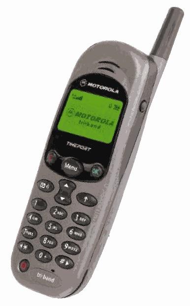 Motorola MT2-411A