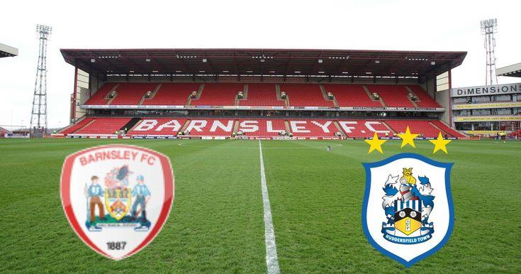 Barnsley v Huddersfield Town: Chris Powell's side go 2-1 down despite Nahki Wells opener