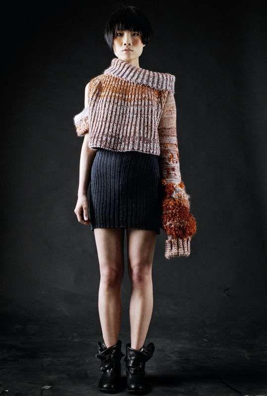 UAL - Chelsea College of Arts: BA (Hons) Textile Design