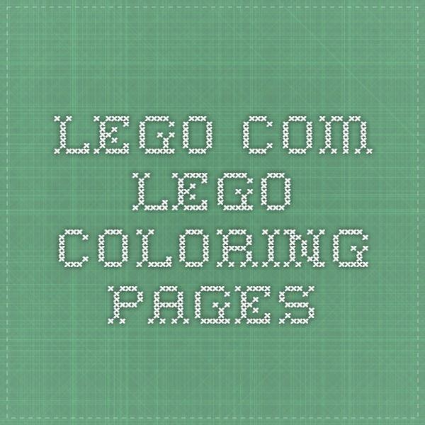 33 best ASN LEGO Club Ideas images on Pinterest   Carnival ideas ...