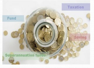 Superannuation funds in Australia Taxation and other aspects Concept: Superannuation fund is a long term savings product that operates primarily to provide income from retirement. Read More...http://www.rayvataccounting.com/australian-business/superannuation-funds