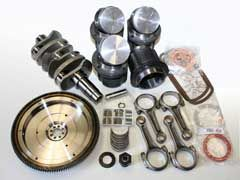 Engine Rebuild Kits: Ford, Chevy and Dodge