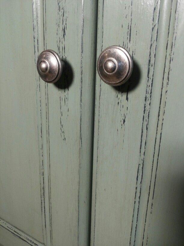 25 beste idee n over groen dressoir op pinterest kwekerij dressoir en dressoir hardware - Kwekerij verf ...