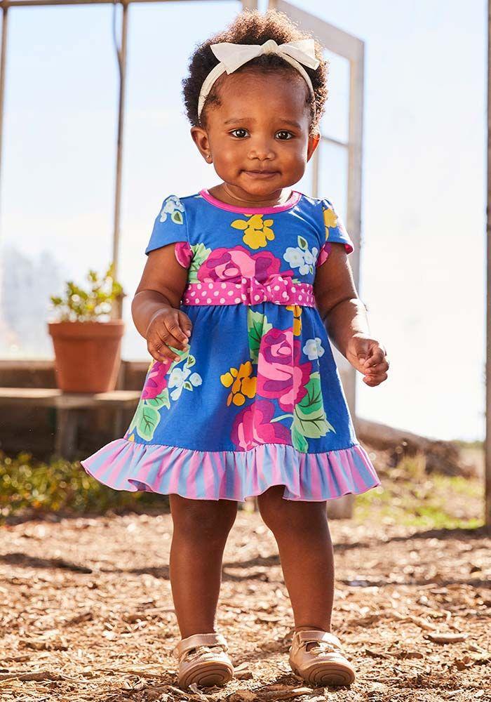c9742589a6 Bring You Roses Dress - Matilda Jane Clothing #matildajane # matildajaneclothing #trunkkeeper #trunkkeeperkaren #twirl #babygirl  #babyclothing #girlsclothing ...