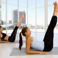 3 exercices contre les jambes lourdes