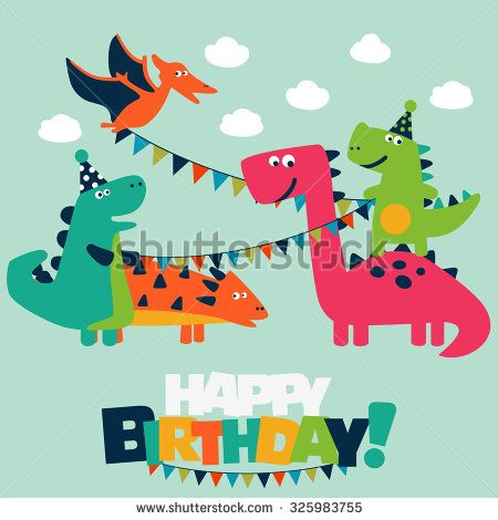 thumb7.shutterstock.com display_pic_with_logo 1338880 325983755 stock-vector-happy-birthday-lovely-vector-card-with-funny-dinosaurs-ideal-for-cards-logo-invitations-party-325983755.jpg