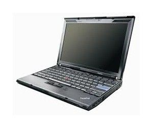 PC portable d'occasion - Ordinateur reconditionné Thinkpad X201