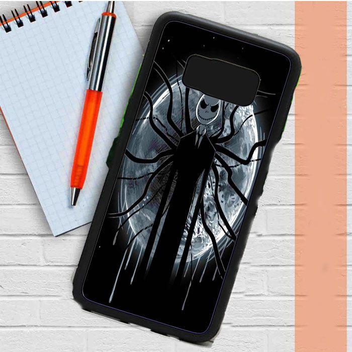 Jack Slenderman Samsung Galaxy S8 Plus Case Dewantary