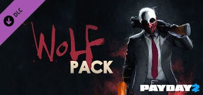 PayDay 2 : Wolf Pack  Free Download               PayDay 2 : Wolf Pack Free Download For PC   PayDa...