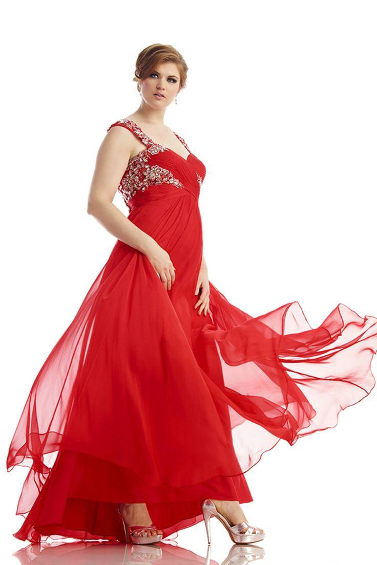 79 Best Plus Size Prom Dresses Images On Pinterest Party Wear