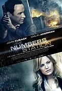 Number station