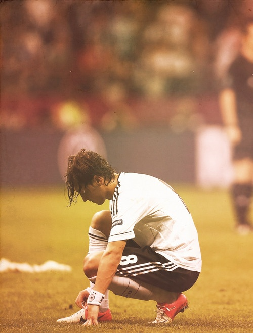 Mesut Ozil, what a boss.