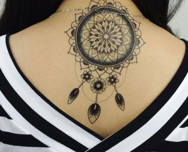 M S De 25 Ideas Incre Bles Sobre Tattoo Attrape Reve En Pinterest Tatuajes Atrapasue Os