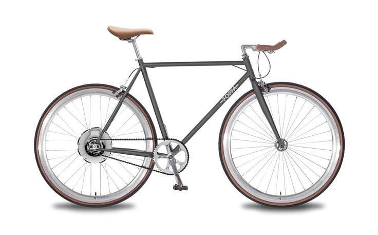 פופה בוסט הם אופניים חשמליים בקטגוריית סינגל ספיד, אידיאליים לתנועה ברחבי העיר. אופניים היברידיים, בעזרת המנוע החכם של זאוס, שכולל בתוכו גם את הסוללה – כבר אין צורך להסחב עם סוללה כבדה ומגושמת. שילוב בין עיצוב קלאסי ויפייפה – לבין טכנולוגיה מודרנית, חכמה ועוצמתית. ביחד, הם יוצרים מכונה מהירה ועל זמנית בעלת ביצועים מדהימים, המאפשרים ניווט קל בסביבה האורבנית.