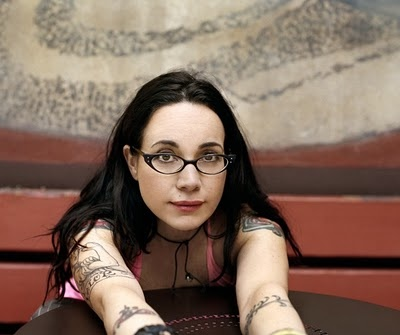 Janeane Garofalo is a great comedienne!