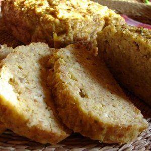 Dietetyczny chlebek owsiany (idealny przy diecie!)