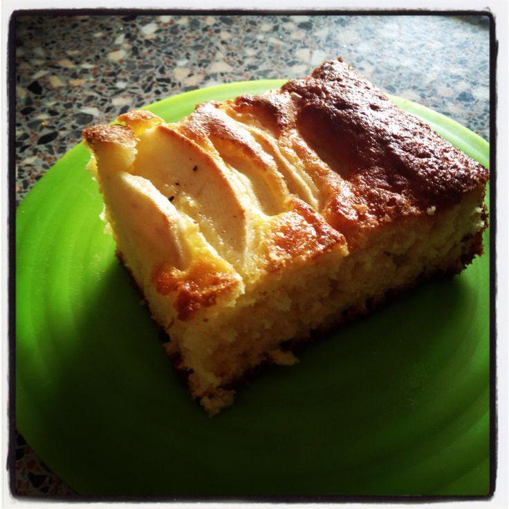 Mon gâteau au yaourt extra léger sans matières grasses !