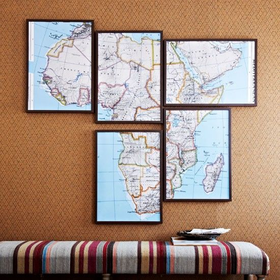 23 best Wall Art Ideas images on Pinterest | Child room, Kids rooms ...