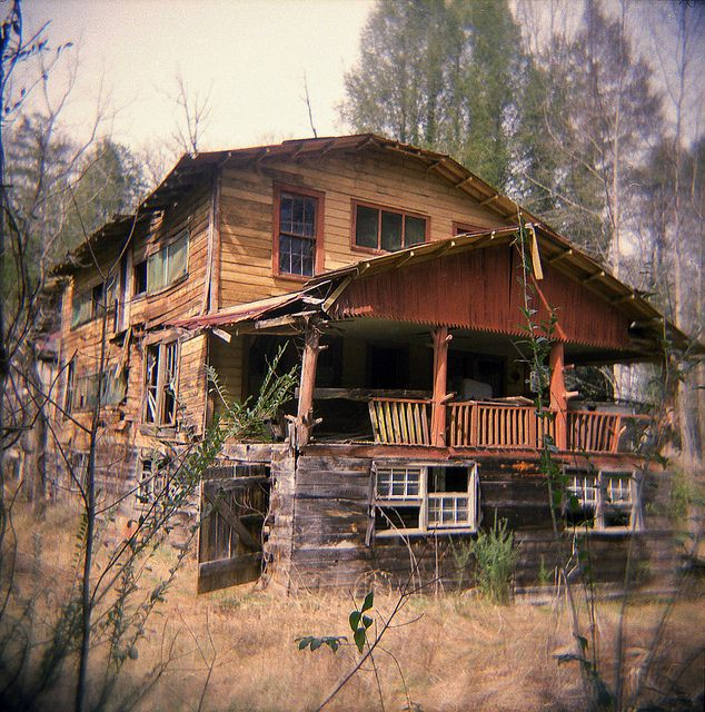 156 best images about abandoned--creepy--haunted on ...