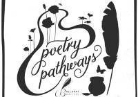 Poetry Pathways at Begonia festival
