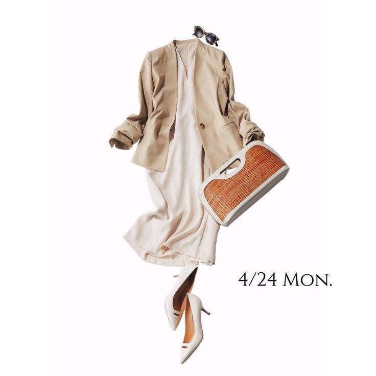 新規顧客への汗だくプレゼンも秘密兵器の進化ジャケットで乗り切ってMarisol ONLINE|女っぷり上々!40代をもっとキレイに。