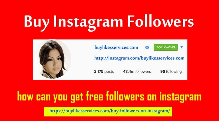 how can you get free followers on instagram #howcanyougetfreefollowersoninstagram  #buyinstagramfollowers #instafollowers #belifollower #buyfacebooklikes  #buyinstagramfollowers #instafollowers #followers #buyfacebooklikes #getviews