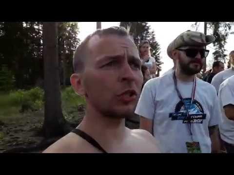 Такар 2017 Takar Эндуро Пролог и кусочек Лайт маршрута