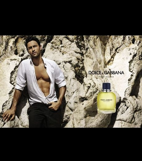 Gabbana The Homme Pub 2011 One Dolce QeBEoWrdCx