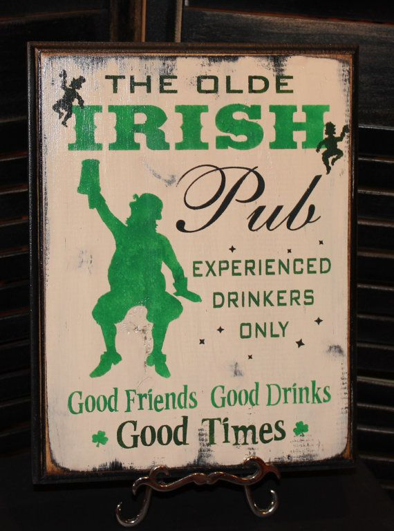 An example of an Irish Pub sign http://www.amazon.com/Mabes-Burden-Saving-Shenanigans-Book-ebook/dp/B00H1UXFWC/ref=sr_1_1?s=digital-textie=UTF8qid=1403953811sr=1-1keywords=Mabe%27s+Burden