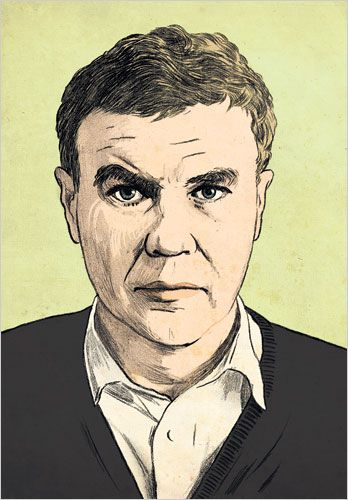 Raymond Carver's Life and Stories - The New York Times